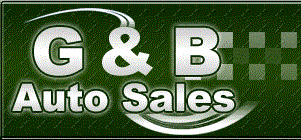 G and B Auto Sales